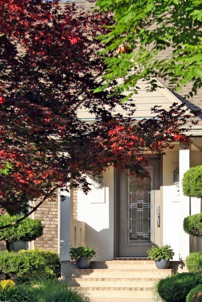 Entry Door Acadia Residential
